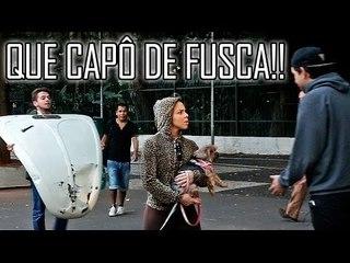 QUASE ELOGIANDO GAROTAS #04