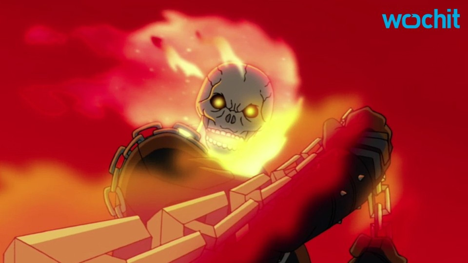 Ghost Rider to Appear in Agents of S.H.I.E.L.D. Season 4?