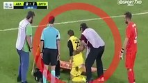 Players Vs Stretchers Football compilation