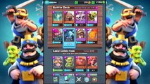 """Clash Royale – """"NEVER LOSE A BATTLE!?"""" – BEST Deck in the Game!! - (Clash Royale Ultimate Deck!!)"""