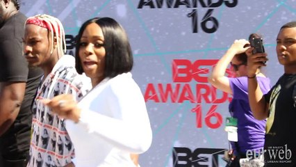 BET Awards - Celeb's Summer Anthems