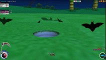 Pangya Life - HIO Dunk Blue Moon HOLE 10 - MrReynolds