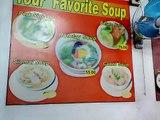 Eating Pares at A Paranaque 24 Hour Pares and Tapsilogan Restaurant
