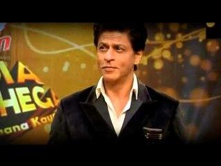 'Sabse Shana Kaun' is for 'Aam Aadmi': Shahrukh Khan