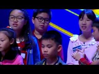 รายการ เก่งคิดพิชิตคำ Spelling Star 5 มีนาคม 2559 [FULL]