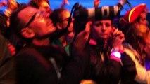Main Square 2016 : avec le public d'Iggy Pop