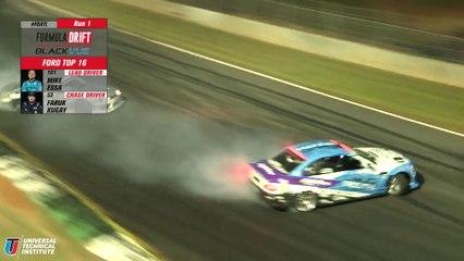 Drifting Mis-Haps at Road Atlanta Presented By UTI