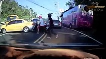 Horible Freaking Car, Bike and Truck Accidents- Most viewed video on dailymotion 2016 - dailymotion
