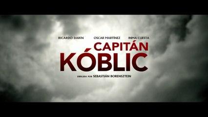 Capitán Kóblic (2016) en español