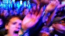 Main Square 2016 : ambiance au concert d'Iggy Pop