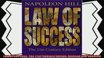 complete  Law of Success The 21stCentury Edition Revised and Updated