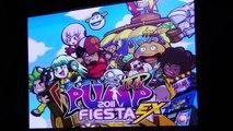 PIU FIESTA EX Ring Ding Dong - SHINEE Double 17 en CYBER PUMP by Freirito