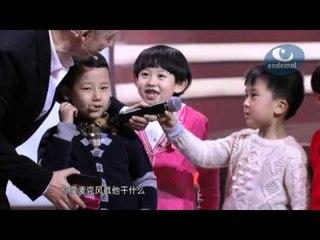 [Full HD] 最强大脑 The Brain (China) - Season 1 Episode 2