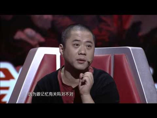 [Full HD] 最强大脑 The Brain (China) - Season 1 Episode 1