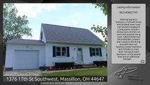 1376 17th St Southwest, Massillon, OH 44647