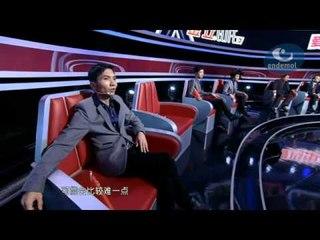 [Full HD] 最强大脑 The Brain (China) - Season 1 Episode 10