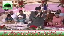 Owais Raza Qadri Naats Balaghal ula Bikamalihi Best Naat Ever