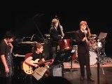 Esme Jazz Concert 1 28 09 St  Louis Blues