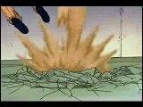 Clips Naruto - Lee Vs Gaara Linkin Park - From The Inside