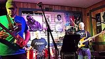 Travis Bowlin @ Papa Turney's Blues Jam, Nashville, TN
