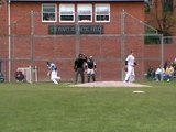 Penn State Altoona Baseball vs. La Roche, 4-17-12