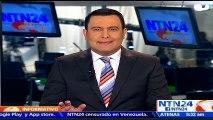 Caída de helicóptero militar de la Fuerza Aérea Mexicana deja dos fallecidos