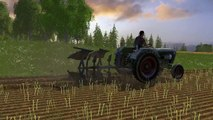 Farming Simulator 15: Free Farming Classics DLC  Trailer