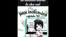 Okusan no Mousouteki Nichijou   MANGA YAOI [Español] Capítulo 10