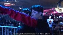 [VIETSUB](Showchampion behind EP.11) Come Back 'EXO'