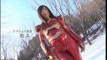 Iron Heart - Iron Hero