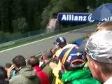 Formule 1 GP België 07-09-2008 Spa-Francorchamps (part 3)
