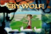 Cry Wolf #Animated Moral Stories for Kids in English #Kids Collection