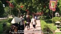 Vietnamese Women's Museum Top 25 in Asia