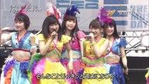Morning Musume.'16 - Utakata Saturday Night (THE MUSIC DAY Part1 2016.07.02)