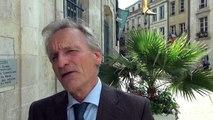 """Fermeture du collège BIenvenu-Martin à Auxerre :  """"Pardonnez-leur car ils ne savent pas ce qu'ils font ..."""""""