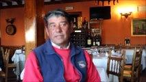 Aurelio Hernando. Los Toros de Veragua en Céret-