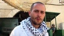 De cages en cages... pour avoir été en Palestine, cette vidéo est une image fidèle de ce que l'on peut voir et ressentir sur place... a regarder et partager