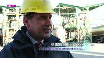 RAI 1 - PETROLIO 27-04-2015 (il petrolio in Basilicata)