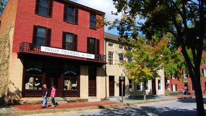 Best of Harpers Ferry National Historical Park
