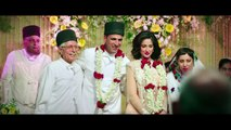 Rustom   Official Trailer   Akshay Kumar, Ileana DCruz, Esha Gupta & Arjan Bajwa  