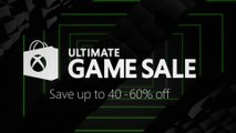 Xbox Store - Ultimate Game Sale (July 5-11, 2016)
