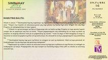 Simbahay | Oktubre 16, 2014 | Huwebes sa Ika-28 Linggo ng Karaniwang Panahon