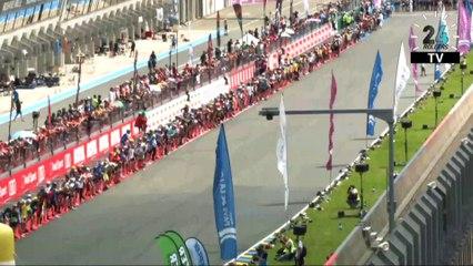 REPLAY Direct live 24h Rollers Le Mans - l'émission du départ