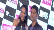 Lisa Haydon Hot 2016 Launch At Mtv India's Next Top Model