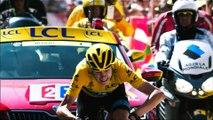 Mag du jour - Étape 1 (Mont-Saint-Michel / Utah Beach Sainte-Marie-du-Mont) - Tour de France 2016