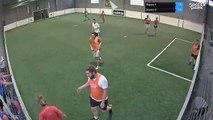 Equipe 1 Vs Equipe 2 - 01/07/16 19:41 - Loisir Pau - Pau Soccer Park