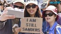 A West Coast Love Story Staring Bernie Sanders