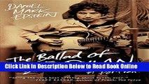 September 20 , 1962 - Bob Dylan - Ballad of Donald White - video