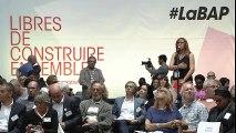 #LaBap - Débat 4 : Les questions sociales