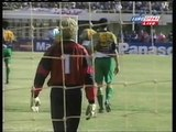 1998 February 28 Egypt 2 South Africa 0 African Nations Cup